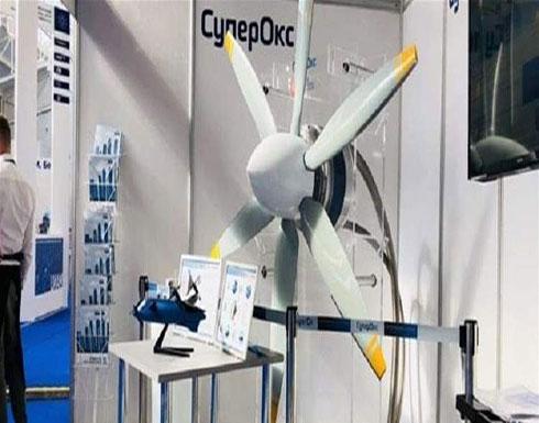 اختبار تقنيات فائقة للطائرات الكهربائية في روسيا