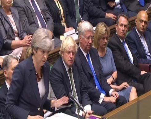 """الحكومة البريطانية تؤكد ضرورة """"ردع"""" النظام السوري"""