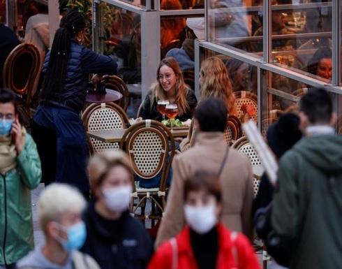 فرنسا: 32 ألف إصابة و90 وفاة بكورونا في يوم
