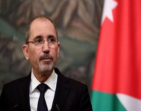 """الأردن يدعو """"إسرائيل"""" إلى وقف ممارساتها """"اللاقانونية"""" في القدس"""