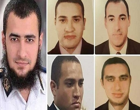 """بالصور : بعد عشماوي.. قائمة """"أخطر الإرهابيين"""" الذين تطاردهم مصر"""