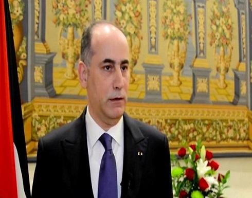 """سفير الأردن لدى """" إسرائيل """" : العلاقات بين تل أبيب وعمّان مهمة"""