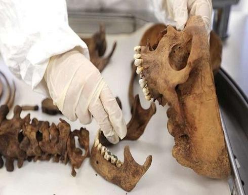 أول مزرعة جثث في بريطانيا تكشف خفايا الجرائم