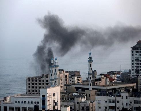شهيد بمواجهات في جنين.. والاحتلال يشن غارات على غزة