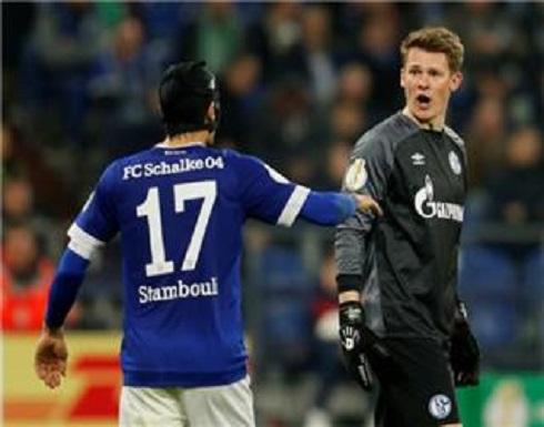 بايرن ميونخ يحسم صفقة جديدة