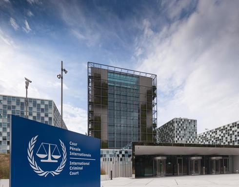 دعوى فلسطينية ضد إسرائيل في الجنائية الدولية