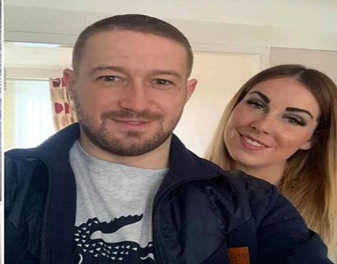 بالصور.. تفاصيل مرعبة في رصد زوجين بريطانيين لشبح عروس في منزلهما