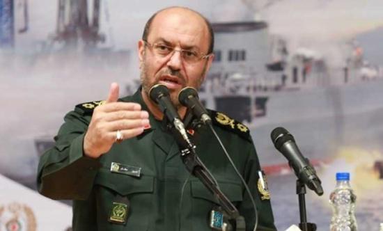 دبلوماسي غربي يرد على مزاعم دهقان بعدم التعاون العسكري مع إسرائيل