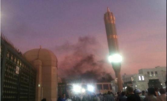 الحكومة الأردنية تدين التفجيرات الارهابية التي استهدفت المسجد النبوي والقطيف بالسعودية