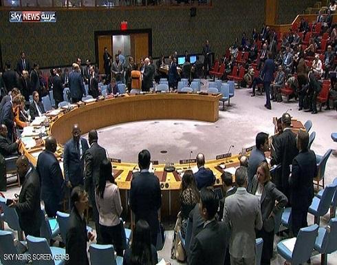 مجلس الأمن يجدد دماءه.. ودولتان تظهران للمرة الأولى