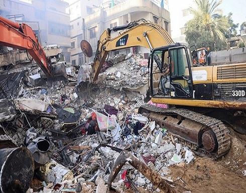 الجيش الإسرائيلي ينشر صورا لمسؤولين كبار في حماس بزعم اغتيالهم (صور + فيديو)