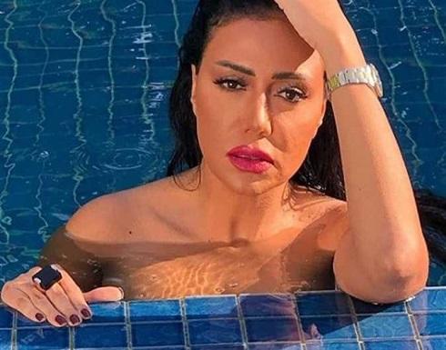 في عيد ميلادها الـ47.. 10 صور آثارت الجدل ضد رانيا يوسف