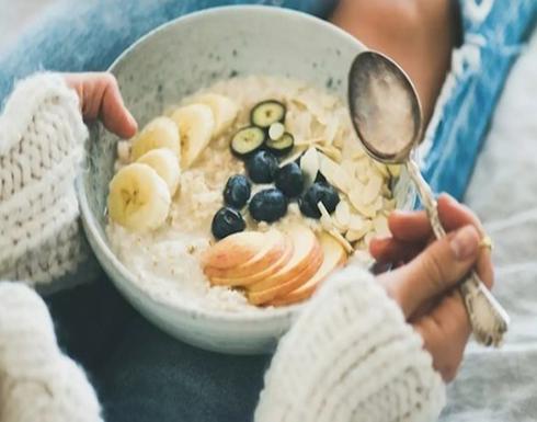 تناول هذه الأطعمة في الشتاء لتدفئة نفسك منها المكسرات