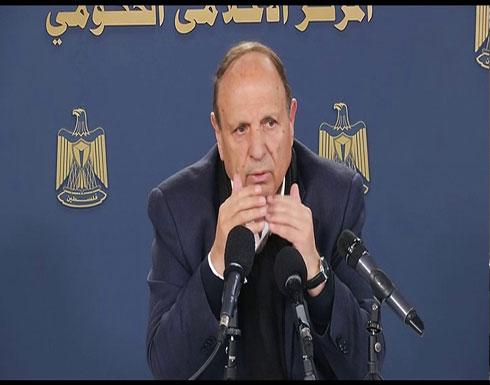 إسرائيل تمنع وزير شؤون القدس الفلسطيني من السفر 3 أشهر