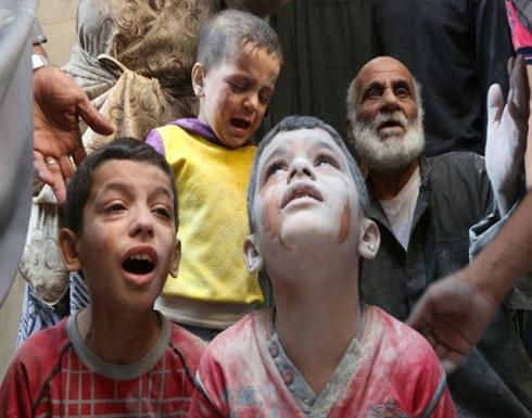 إسرائيل تدرس إيواء أيتام من سوريا