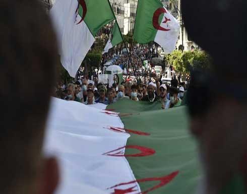 شاهد : مسيرات الحراك تنتقل إلى خارج العاصمة الجزائرية