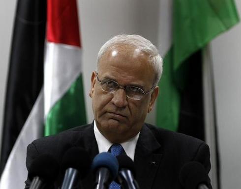 عريقات: اجتماع وزاري عربي غداً الاثنين لبحث مخططات الضم الإسرائيلية