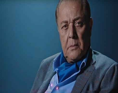 """""""أنا زعلان"""".. شكوى محمود عبد العزيز لمبارك بسبب عادل إمام"""