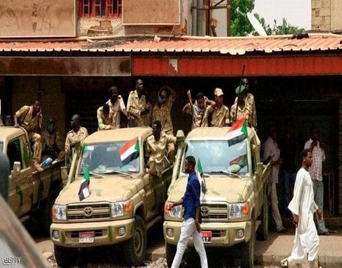 السودان يعلن استعادة كل الأراضي الحدودية مع إثيوبيا