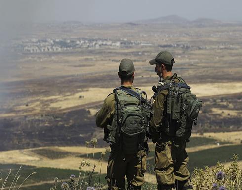 يديعوت : هذه حقيقة الهجوم الاسرائيلي الاخير في الجولان