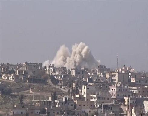 مقتل شخص بتفجير مفخخة في عفرين السورية
