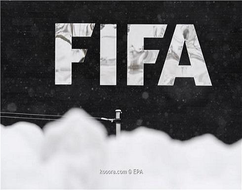 الفيفا يحدد مصير عقود اللاعبين في أزمة كورونا