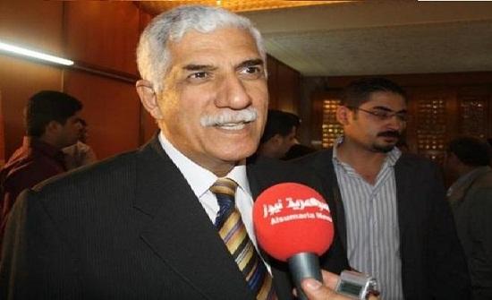 الأردن يوقف العراقي ضياء حبيب الخيون