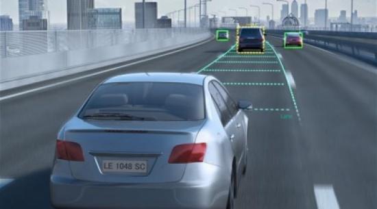 توشيبا تبرم شراكة لتطوير تكنولوجيا الذكاء الاصطناعي للسيارات المستقلة