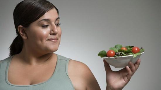 نأكل مأكولات صحيّة لكننا نعاني من الوزن الزائد.. لماذا؟