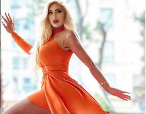 الممثلة اللبنانية نورهان تضج انوثة بالتايجر في احدث ظهور .. شاهد
