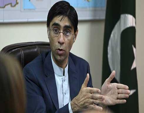 باكستان تعلق على الاتهامات بتورط بلاده في هجوم طالبان على بنجشير