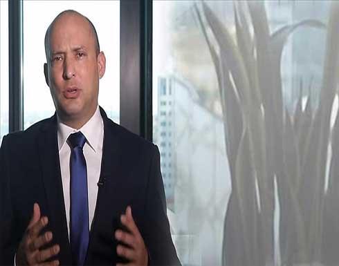 بينيت: لن نمتنع عن مهاجمة غزة ولبنان إن لزم الأمر