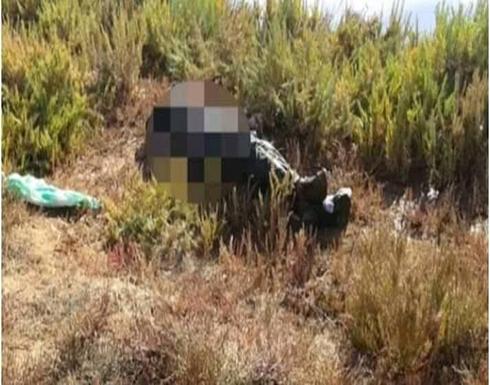 واقعة صادمة باختطاف 4 شبان فتاة في الجزائر وقتلها وحرق رأسها وأطرافها العلوية بكوشوك سيارة!