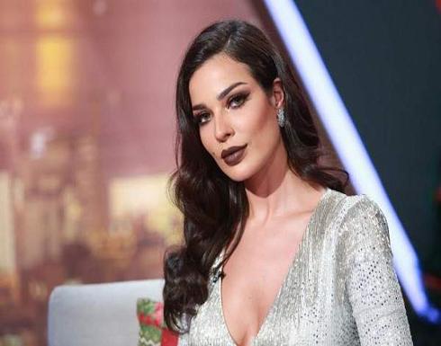 """نادين نجيم تهاجم منتقديها: """"يا ديعان التعب"""" (صورة)"""