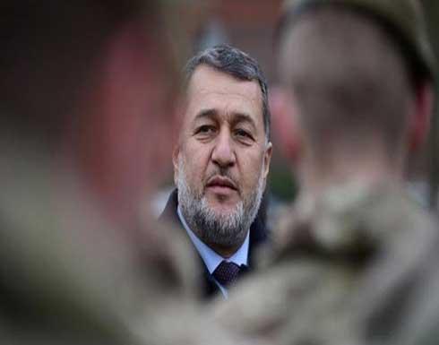 وزير الدفاع الأفغاني: لم أغادر كابل.. وسنواصل القتال