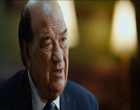 رسالة حسن حسني قبل الموت (فيديو)