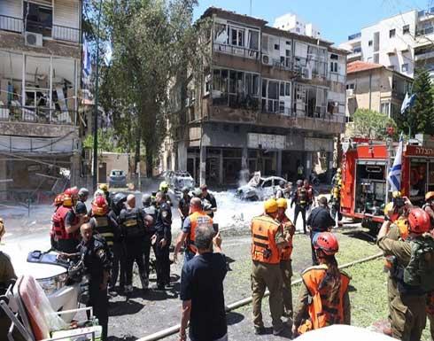 تقرير يقدر الخسائر الاقتصادية للشركات الاسرائيلية خلال الحرب على غزة