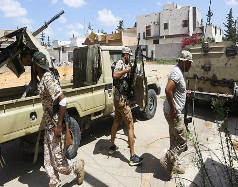 البرلمان الليبي: حوار جنيف حول طرابلس محفوف بالمخاطر