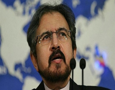 """إيران تكابر.. """"العقوبات الأميركية مجرد حرب نفسية"""""""