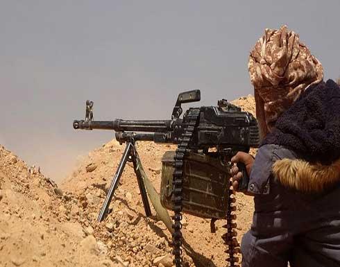 الجيش اليمني يحرر مواقع استراتيجية بتعز.. وفرار الحوثي