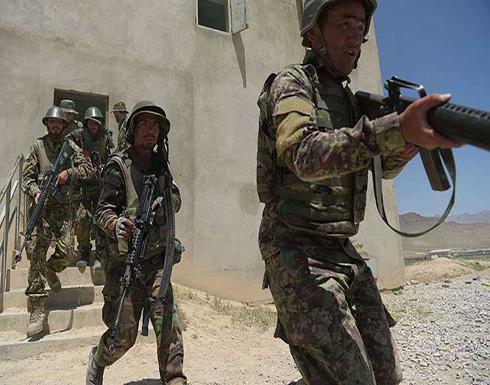 إصابة 3 جنود تابعين للناتو في هجوم انتحاري جنوبي أفغانستان