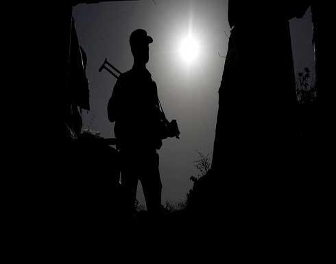 ارتفاع حصيلة اشتباكات درعا إلى 32 قتيلاً بينهم 12 مدنيا
