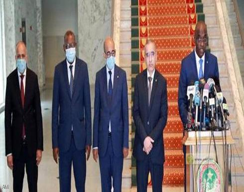الحكومة الموريتانية الجديدة.. وزارء جدد وآخرون إلى التحقيق