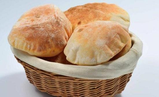 الأردن : تثبيت أسعار الخبز خلال 2019