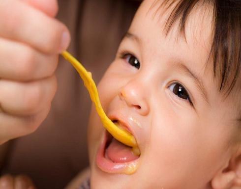 """17 % من الأطفال المصابين بحساسية الغذاء يعانون من """"السمسم"""""""