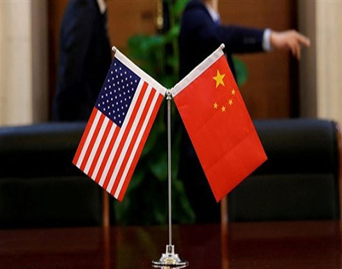 أمريكا والصين تتفقان على جولة جديدة من المحادثات