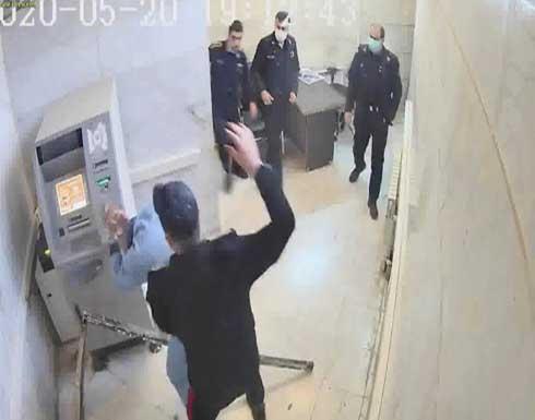 "رغم إقرار طهران.. نائب إيراني ""تسريب سجن إيفين مؤامرة"""