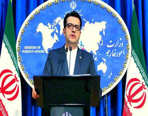 إيران: مستعدون لمواصلة تبادل السجناء مع الولايات المتحدة