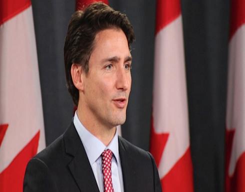 """ترودو يحذر من """"تدخل روسي"""" في انتخابات كندا"""