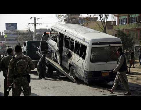 قتلى وجرحى في هجمات جديدة بافغانستان